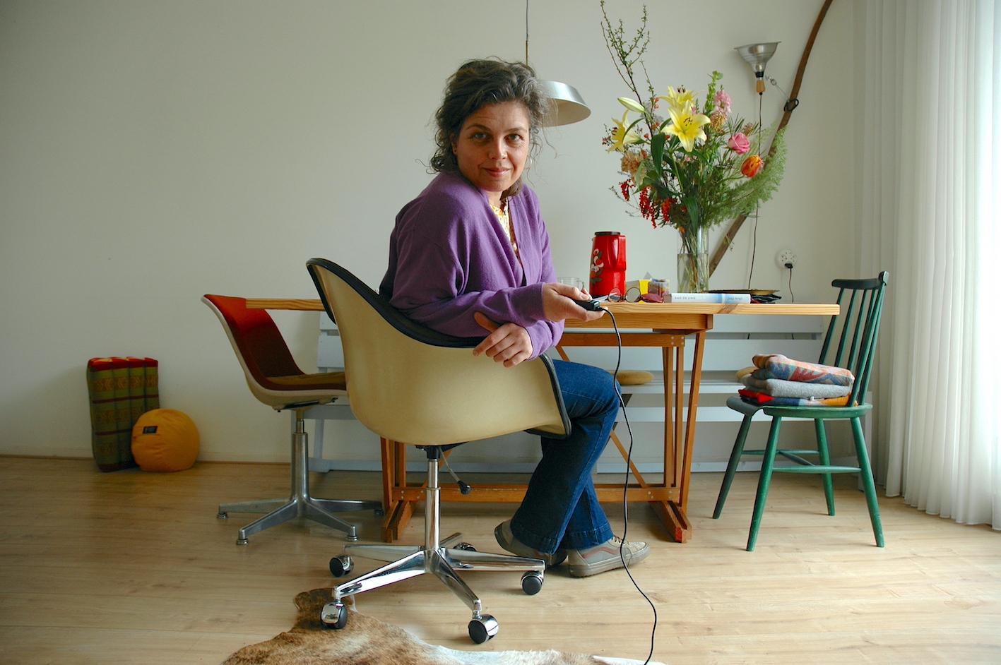 Ilse Breget Copywriter & Heelmeester 2021